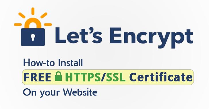 LetsEncrypt - i-MSCP - internet - Multi Server Control Panel